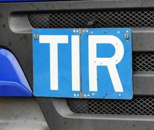 Mis on TIR?